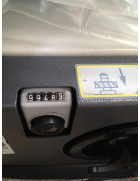 Compteur mécanique sur toupie COMB320ES