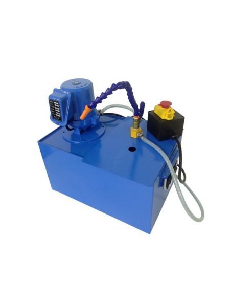 Pompe lubrification WMD25VBL