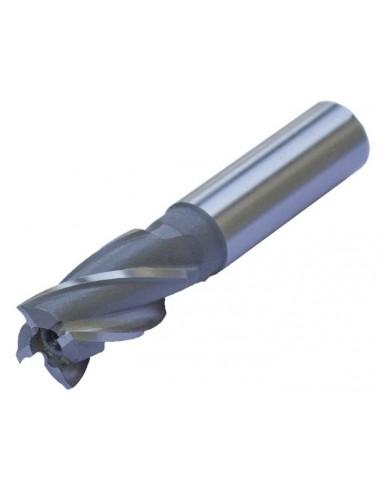 Fraises métal MB-MF 18-4