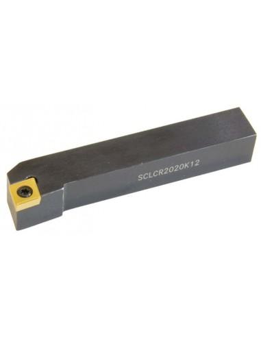 Porte-outils de tour SCLC L 2020 K12