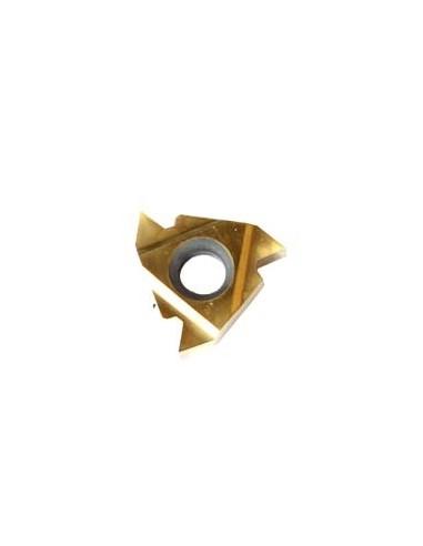 Plaquette  de rechange métal 16NR-AG60