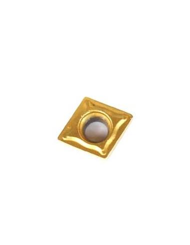 Plaquette de rechange métal CCMT0602 Holzprofi