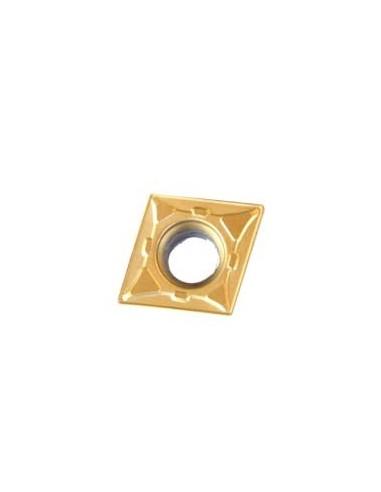 Plaquette de rechange métal CCMT120404 Holzprofi