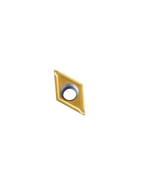 Plaquette de rechange métal