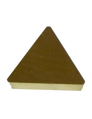 Plaquette de rechange métal TPGN220412 Holzprofi