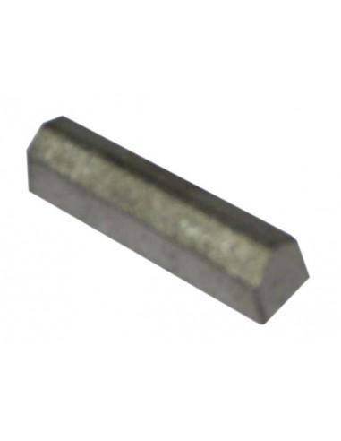 Plaquette de rechange métal MB-HMWP 20AB Holzprofi