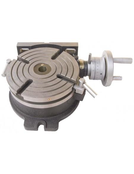 Plateaux diviseurs rotatifs et accessoires MB-HV6 Holzprofi