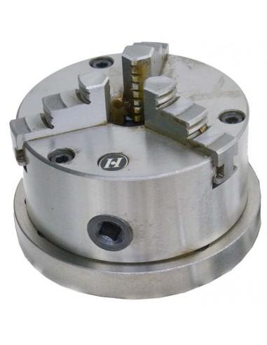 Mandrin 3 mors pour plateaux diviseurs MB-HV6-BF Holzprofi