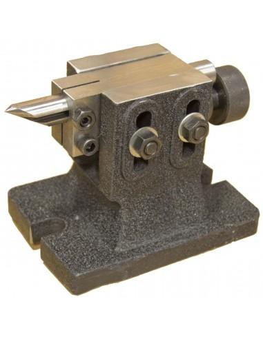 Contre-pointes pour plateaux diviseurs MB-HV6-RS Holzprofi