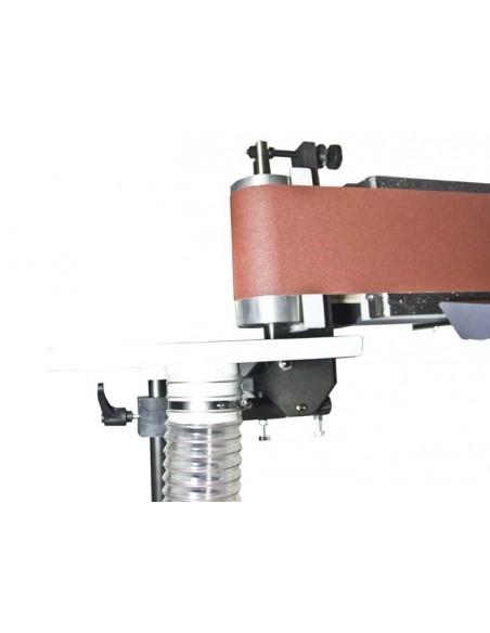 Table pour ponçage curviligne PCO2600