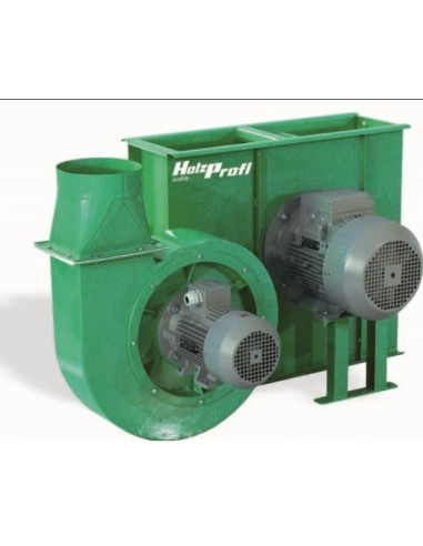 Turbine d'aspiration G8000 HolzProfi