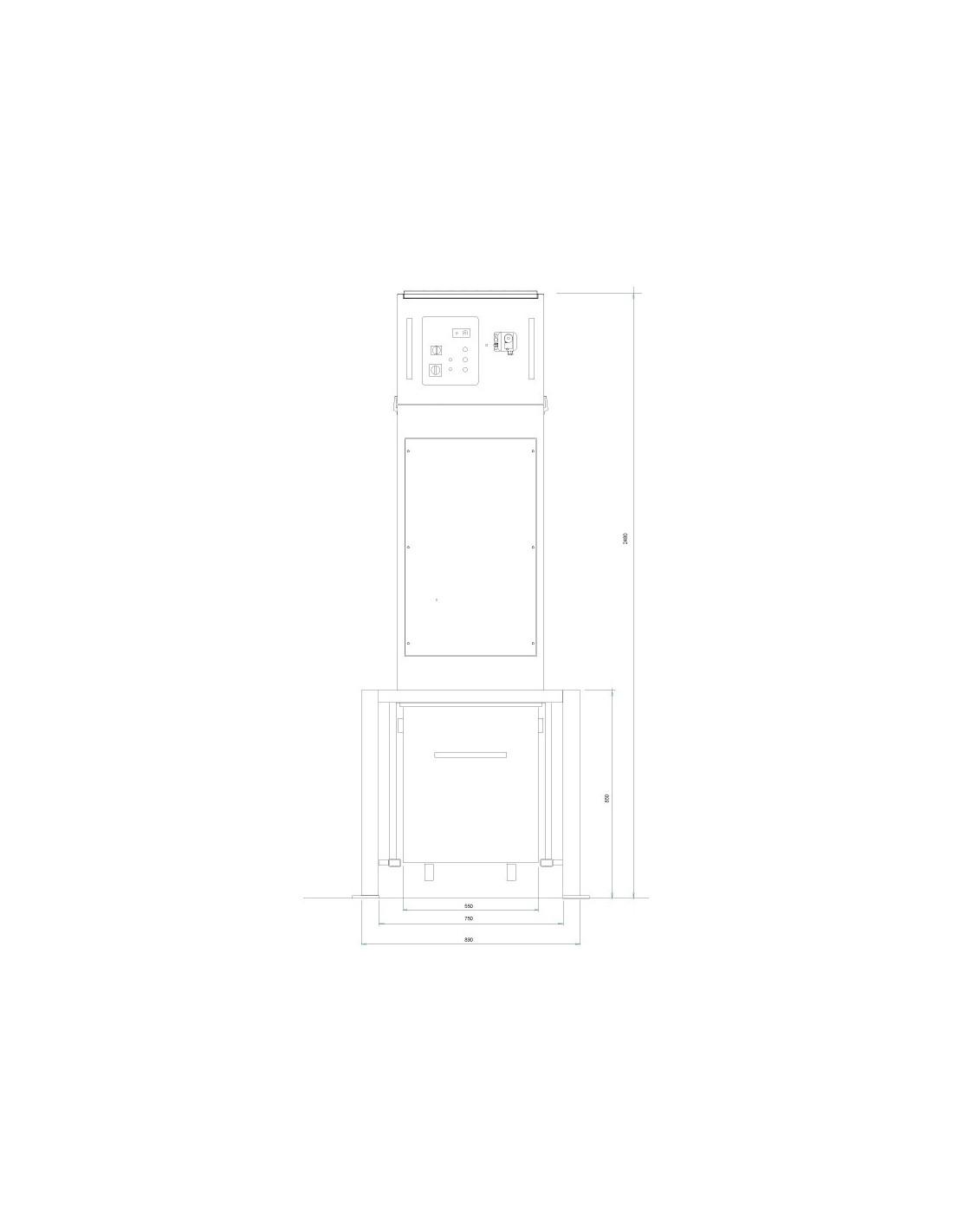 groupe d 39 aspiration copeaux poussi res bois holzprofi france. Black Bedroom Furniture Sets. Home Design Ideas