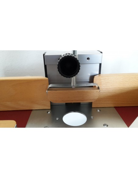 Joues et presseur vertical TSD Holzprofi