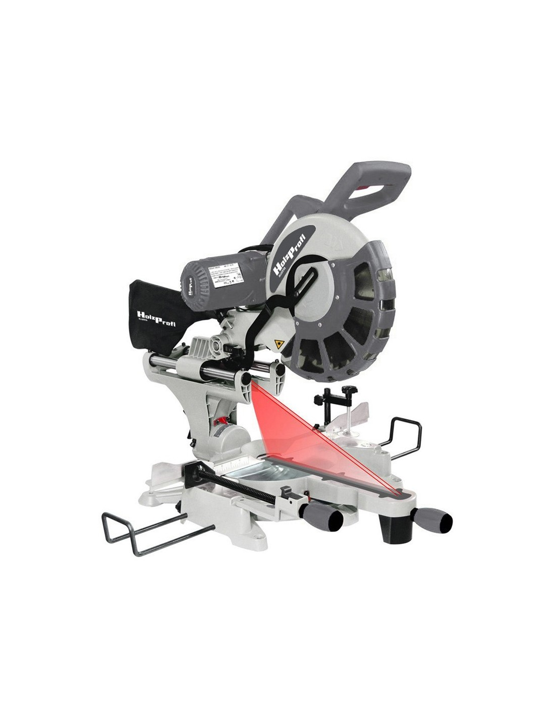 Scie onglet radiale machine bois professionnelle - Scie a onglet radiale ...