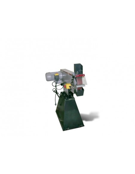 Tank à poncer métal, ébavureuse BG-150