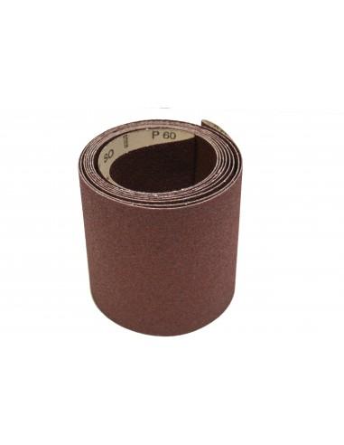 Abrasifs pour ponceuse à longue bande BS220, BS2250, BS250B