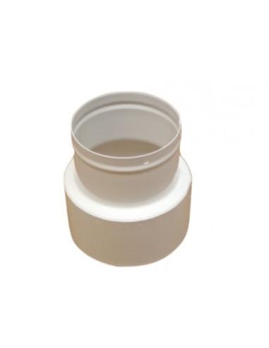 Manchon de réduction AB-R100A/120I en tôle expoxy