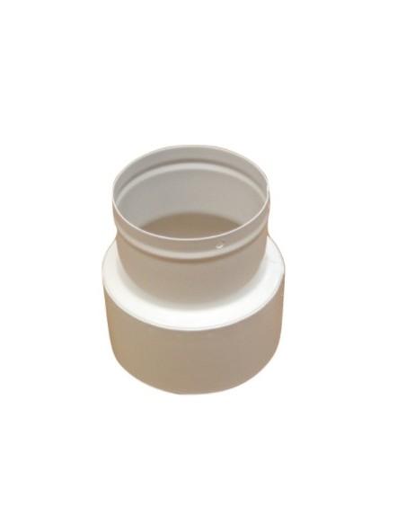 Manchon de réduction AB-R100I/120A en tôle expoxy
