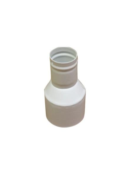 Manchon de réduction AB-R80A/100A en tôle expoxy