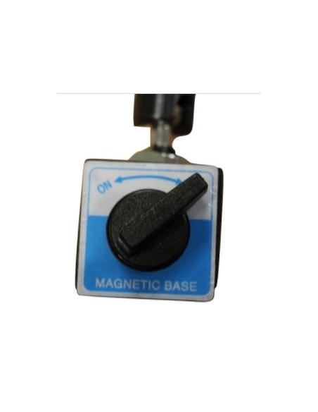 Support magnétique pour comparateur
