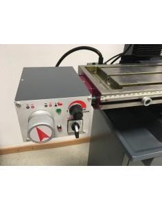 Avance automatique pour fraiseuse WMD25VBM