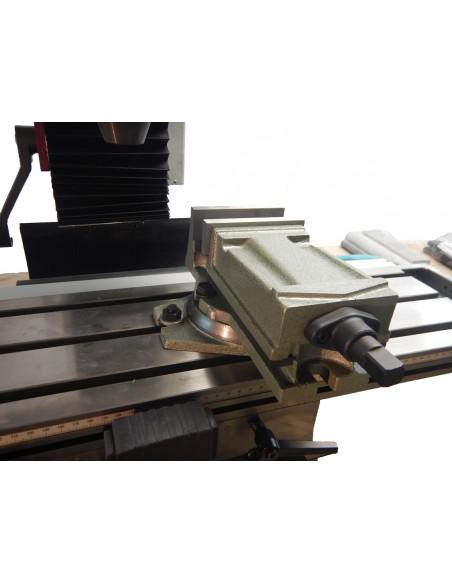 Perceuse fraiseuse métal ZX32G-DRO