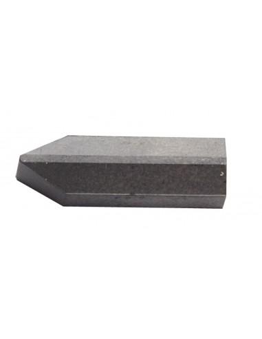 Plaquette de rechange métal HS-DMS-AG