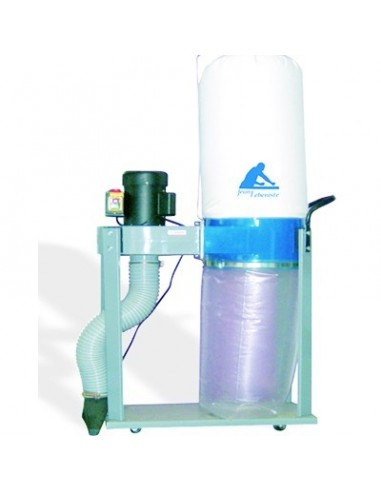 Aspirateur mobile 90 litres