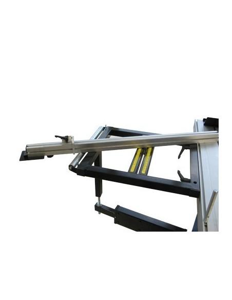 Scie à format chariot 2 000mm
