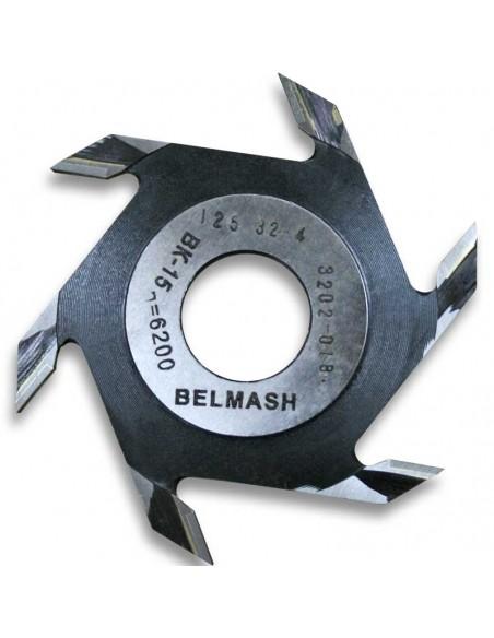 Fraise à rainer largeur 12mm pour SDMR2500