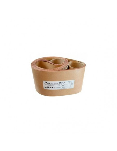 Abrasif pour PCHO2600 grain 80