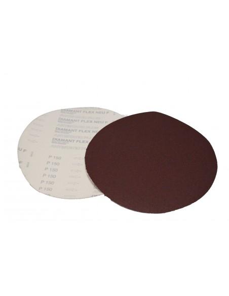 Disque abrasif pour ponceuse COMP1248 grain 100