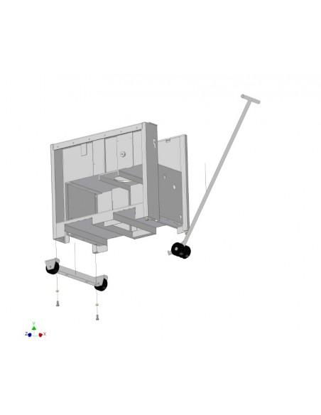 Kit de déplacement pour ADM320