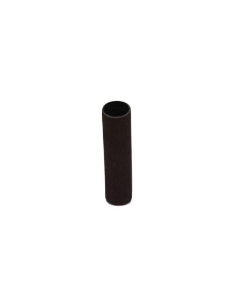 Abrasif pour ponceuse oscillante Ø50mm grain 80