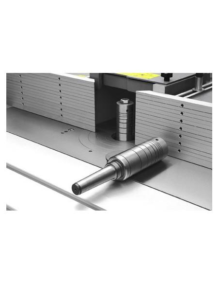 Arbre Ø50mm pour TO1150