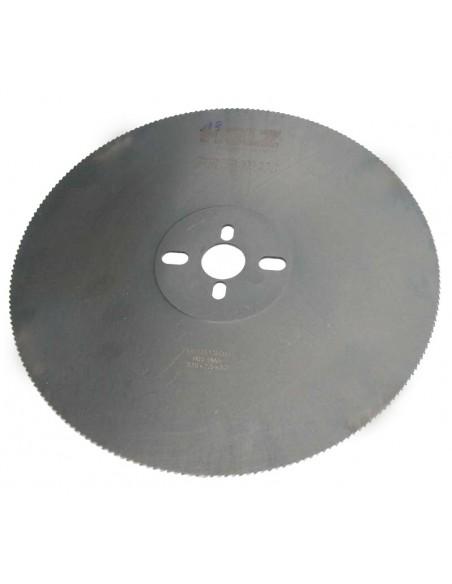 Fraise de scie Ø315mm pour acier