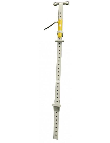 Poutre de serrage complète pour CAD3000HC