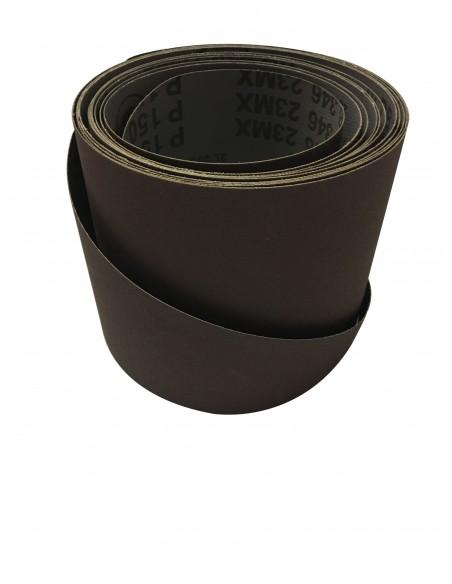 Abrasifs pour ponceuse à large bande grain 80
