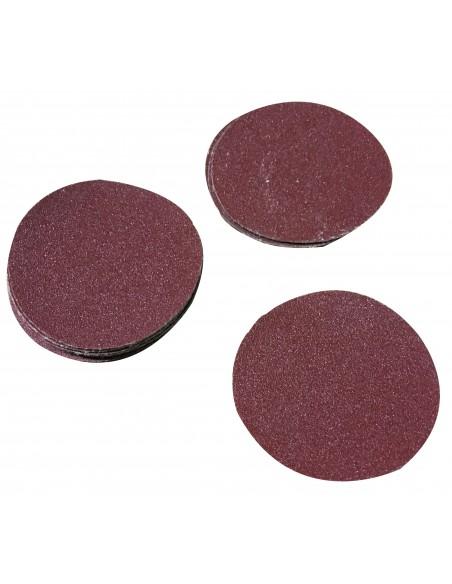 Disque abrasif de rechange grain 220