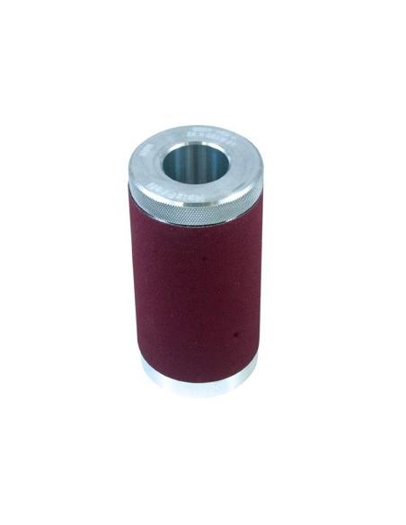 Cylindre de ponçage diamètre 100 mm