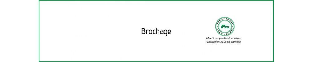 Kit de broches