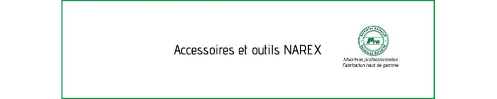 Accessoires et outils NAREX