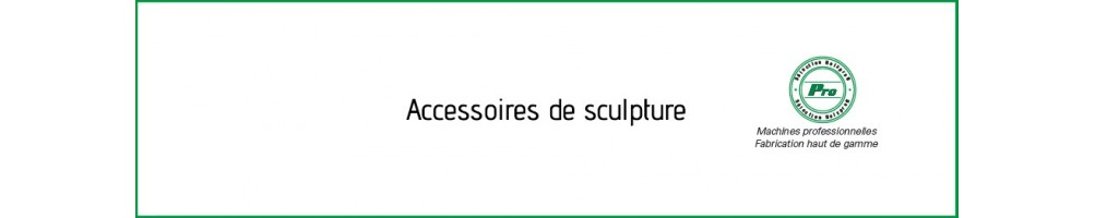 Accessoires de sculpture - outils sculpture sur bois